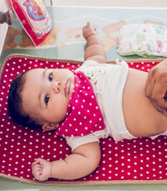 Área de Bebes